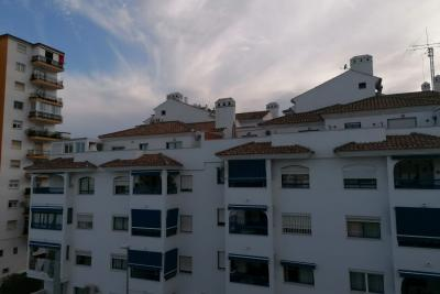 Flat for sale in Centro (Mijas)