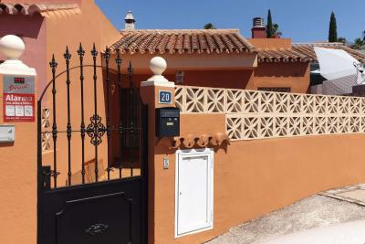 House for sale in Mijas